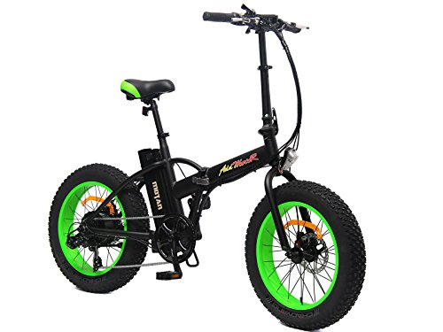 Addmotor MOTAN Electric Bicycle 2017 4 Colors 20