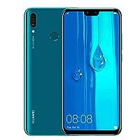 Smartphone Huawei Y9 2019 64GB con Huella Dactilar