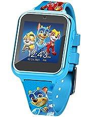 Nickelodeon Touchscreen Interactive Smart Watch (Model: PAW4316AZ)