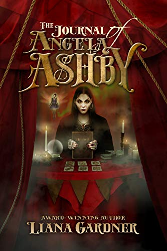 A mysterious fortune-teller gives Angela a journal and warns her to use it wisely. Nothing prepares Angela for the journal's power—when she pours her heart onto its pages her desires come true…The Journal Of Angela Ashby by Liana Gardner