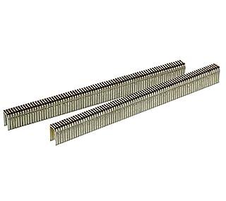 WEN 61710 3//8-Inch to 1-Inch 18 Gauge Narrow Crown Stapler