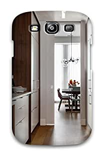 Muriel Alaa Malaih's Shop Tpu Protector Snap Case Cover For Galaxy S3