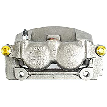 Power Stop L4860 Autospecialty Remanufactured Caliper