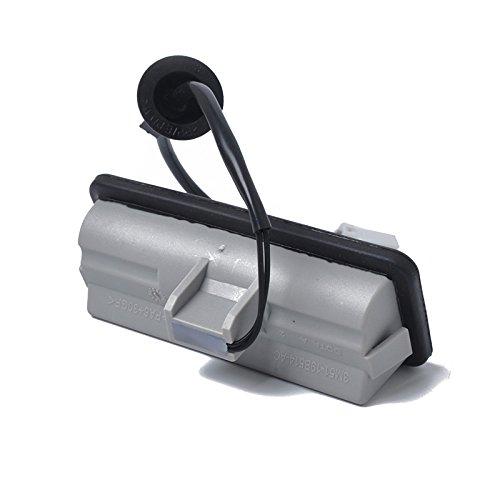 BEESCLOVER Professional Tailgate Ouverture Release commutateur commutateur de d/émarrage de hayon pour Ford 1346324/A0835/Noir