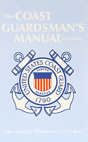 The Coast Guardsman's Manual