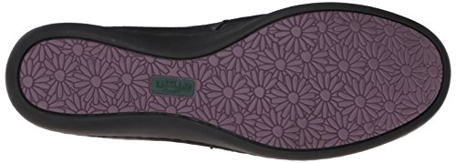 Eastland Kvinners Aquarius Slip-on Dagdriver Svart
