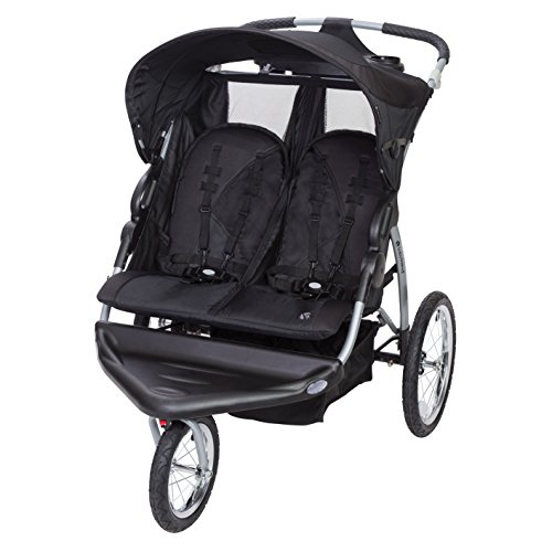 (Baby Trend Expedition Double Jogger, Griffin)