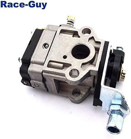 Carburatore di ricambio Walbro WYK-186 per 2 tempi 26 cc 33 cc Kragen Zooma Bladez Goped Scooter Echo Carb A021000700 A021000460