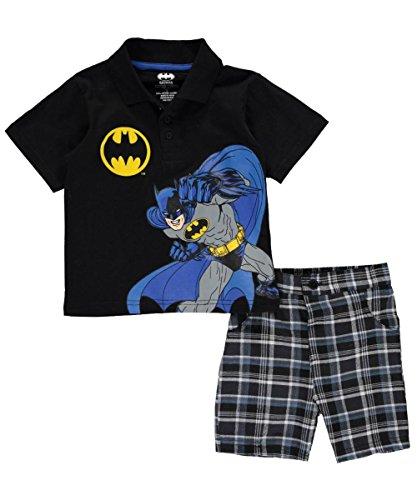 [Batman Little Boys'