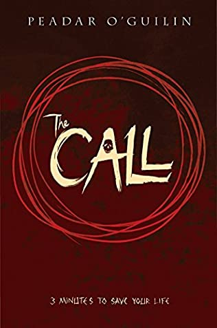 book cover of The Call