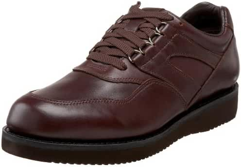 Drew Shoe Men's Tracker Therapeutic Oxford
