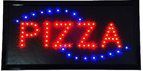 Pizza Sign - 3
