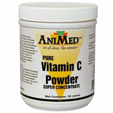 AniMed VitaminCPure1#Jar90180