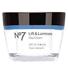 Firm, lift and brighten your skin, Visibly reduces the appearance of lines and wrinkles, Evens skin tone and lifts and firms.