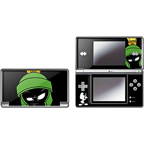 Skinit Marvin The Martian Skin for DS Lite - Officially Licensed Warner Bros Gaming Decal - Ultra Thin, Lightweight Vinyl Decal Protection (Ds Vinyl Skin)