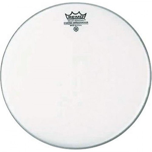 Practice Pad Replacement - Remo Practice Pad Drumhead - Ambassador, Coated, 6