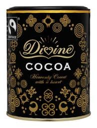 Cocoa Powder 4.40 Ounces (Case of 12)