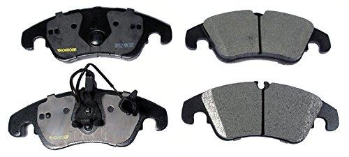 Monroe DX1322W Front Dynamic Premium Brake Pad Set