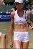 Daniela Hantuchova 18X24 Gloss Poster #SRWG82590