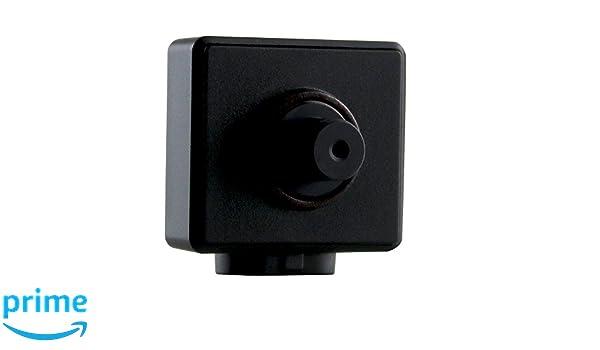 CMD-BU20U Camara digital 1200 TVL WDR de baja luminosidad de LawMate: Amazon.es: Bricolaje y herramientas