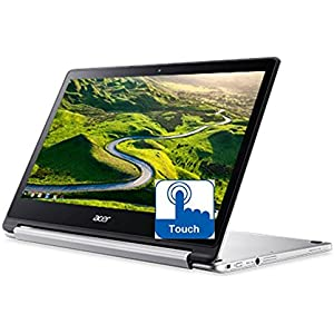 Acer R13 13.3in Convertible 2-in-1 Full HD IPS Touchscreen Chromebook