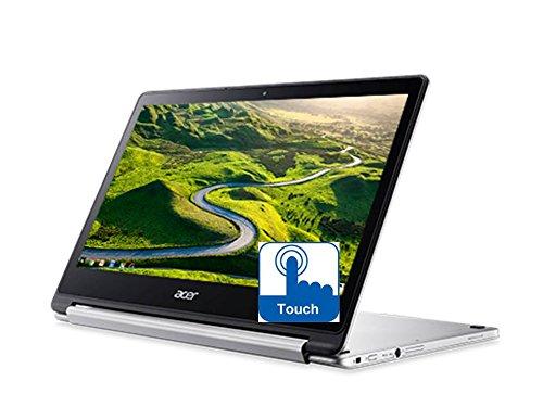 2017 Acer R13 13 3in Convertible 2 In 1 Full Hd Ips Touchscreen Chromebook Mediatek Quad Core 2 1ghz 4gb Ram 32gb Ssd Powervr Gx6250 12hr Battery Life Chrome Os Renewed