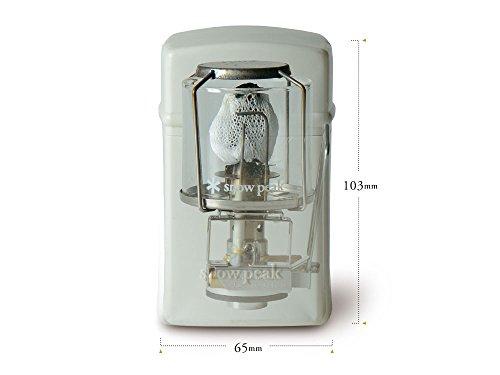 Snow Peak GigaPower Lantern - Auto Ignition by Snow Peak (snow peak) (Image #7)
