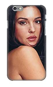 Crooningrose Brand New Defender Case For Iphone 6 (monica Bellucci Picture) / Christmas's Gift