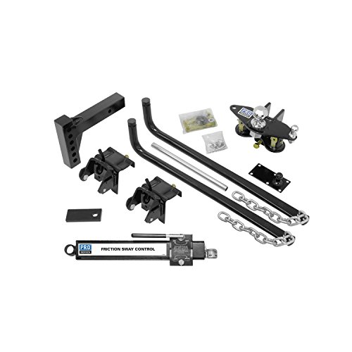 Pro Series 49904 Weight Distribution Kit