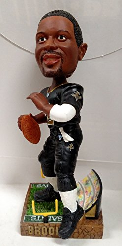 Aaron Brooks #2 Bobblehead