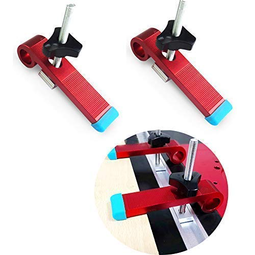 Most Popular Hold Down Clamps
