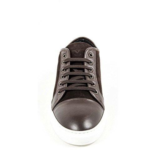 Versace 19.69 Zapatillas Hombre Bajo-Arriba