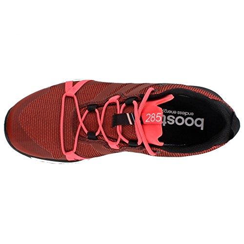 Adidas Outdoor Kvinders Terrex Agravic Gtx? Adidas Udendørs Kvinders Terrex Agravic Gtx? Super Blush/super Blush/Sort Sneaker 8.5 B (m) Super Blush / Super Rødme / Sort Sneaker 8.5 B (m) ULvga
