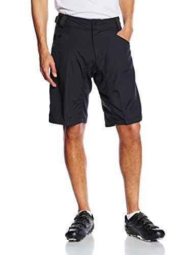 Dakine Ridge Men's Cycling Shorts with Liner Black black Size:34 (EU)