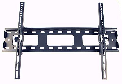 Slimline Flat Panel (MonMount Tilting TV Wall Mount Bracket LCD LED 40 42 44 46 50 52 56 60 65 Inch)