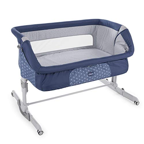 Chicco 2019 Side Sleeping Crib Next2Me Dream