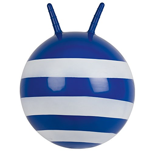 John Sprungball Stripes & Dots (Blau) - Sortierte Farben