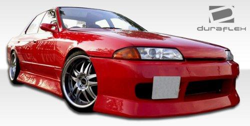 1989-1994 Nissan Skyline R32 4DR Duraflex B-Sport Body Kit - 4 Piece