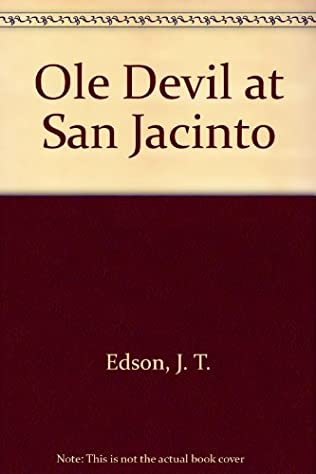 book cover of Ole Devil at San Jacinto