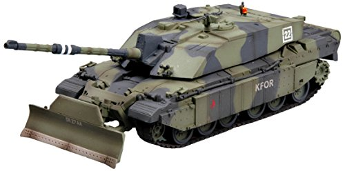 Easy Model British Challenger II Kosovo 1999 Die Cast Military Land Vehicles from Easy Model