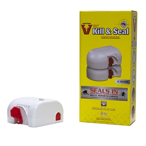 Kill And Seal Mouse Trap ()