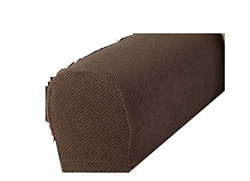 Maytex Mills, Inc. The Lakeside Collection Set of 2 Stretch Armrest Covers - ()