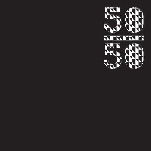 Tauba Auerbach: 50/50 Tauba Auerbach