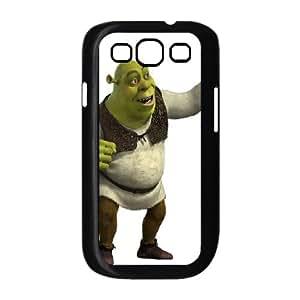 Shrek Bumper Case Cover For Samsung Galaxy S3 TPUKO-Q864605