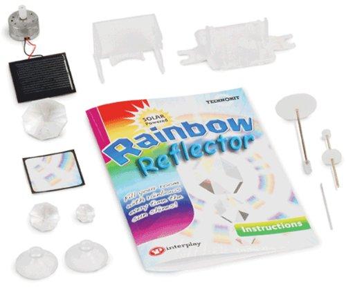 rainbow robot - 4