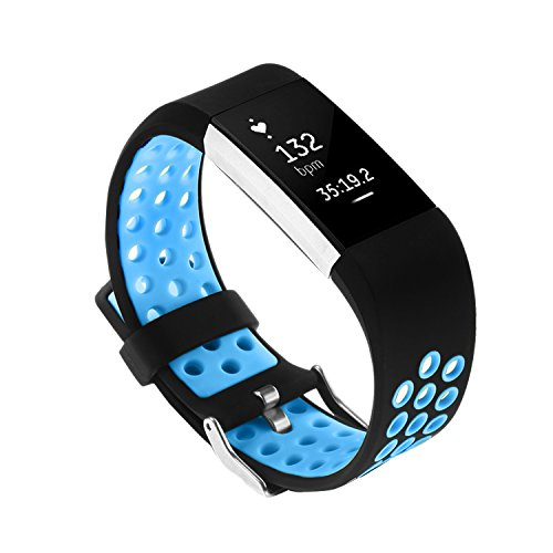 Fitbit Charge Replacement Band GHIJKL product image
