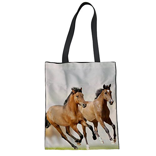 Girls Handbag Color Print Friendly Eco Casual Bags Tote 15 for Canvas Holiday Beach Tote Shopper Advocator qXSUtwFaxX