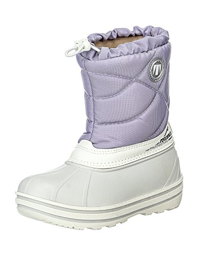Moon Stivali Boot Dolce Invernali Tecnica Bianchi HrrnBW