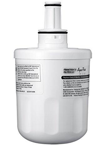 -[ ORIGINAL SAMSUNG DA29-00003F / HAFIN1/EXP Aqua-Pure PLUS Refrigerator Filter (1)  ]-