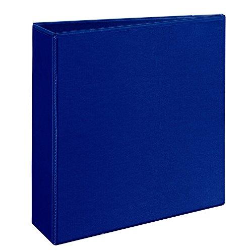 Avery 600 Sheet Capacity DuraHinge 17044